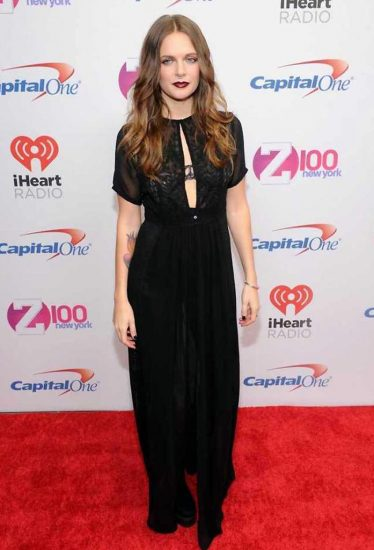 Tove Lo Nude & Topless Photos and Porn Video LEAKED 57
