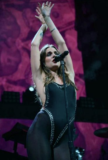 Tove Lo Nude & Topless Photos and Porn Video LEAKED 56