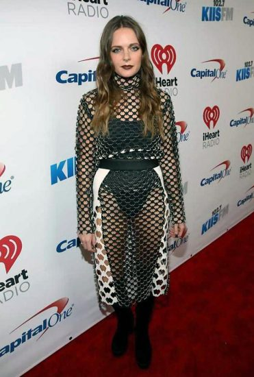 Tove Lo Nude & Topless Photos and Porn Video LEAKED 54