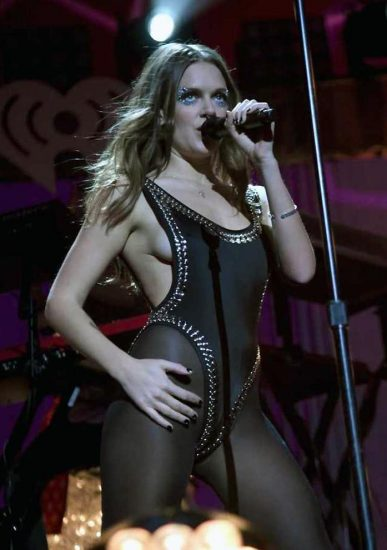 Tove Lo Nude & Topless Photos and Porn Video LEAKED 53