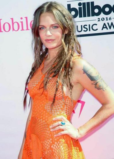 Tove Lo Nude & Topless Photos and Porn Video LEAKED 48