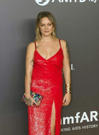 Tove Lo Nude & Topless Photos and Porn Video LEAKED 47