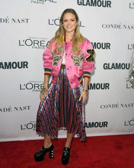 Tove Lo Nude & Topless Photos and Porn Video LEAKED 40