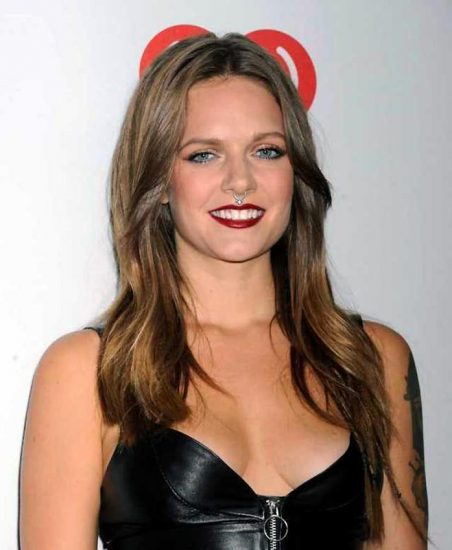 Tove Lo Nude & Topless Photos and Porn Video LEAKED 39
