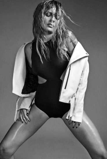 Tove Lo Nude & Topless Photos and Porn Video LEAKED 36