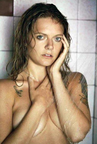 Tove Lo Nude & Topless Photos and Porn Video LEAKED 35