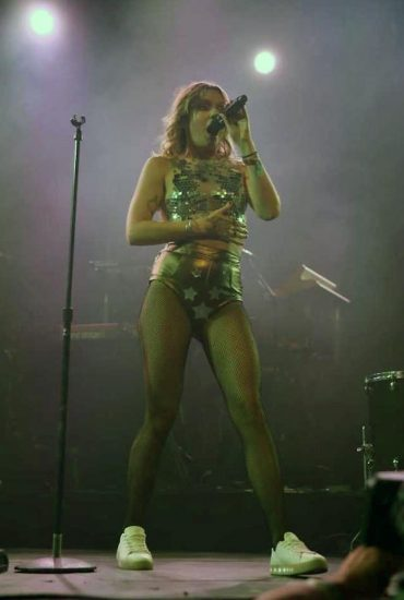 Tove Lo Nude & Topless Photos and Porn Video LEAKED 68
