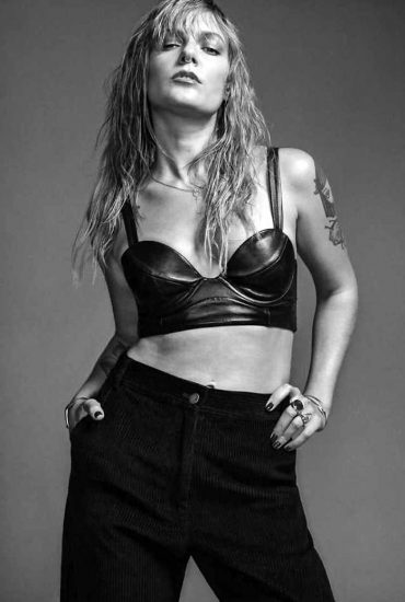 Tove Lo Nude & Topless Photos and Porn Video LEAKED 28