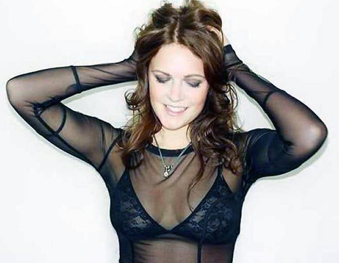 Tove Lo Nude & Topless Photos and Porn Video LEAKED 27