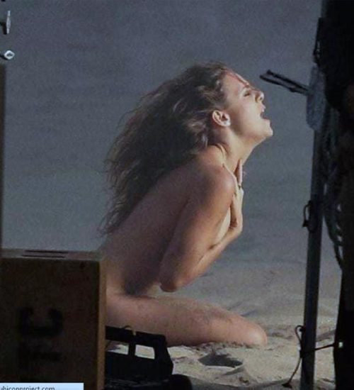 Tove Lo Nude & Topless Photos and Porn Video LEAKED 25
