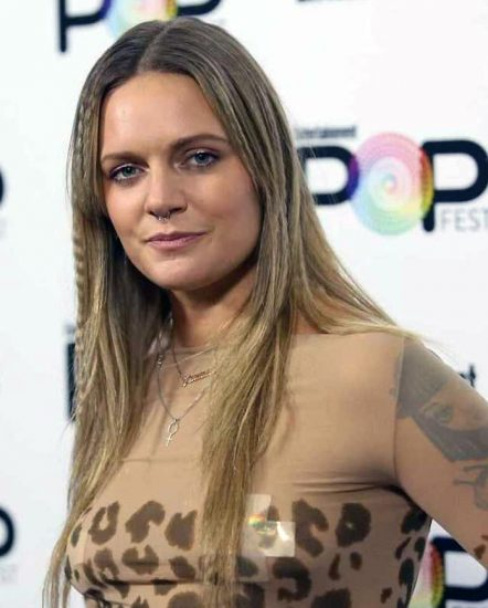 Tove Lo Nude & Topless Photos and Porn Video LEAKED 63