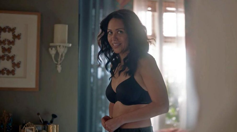 Alyssa Diaz Nude Ass in Leaked Porn and Naked Scenes 19