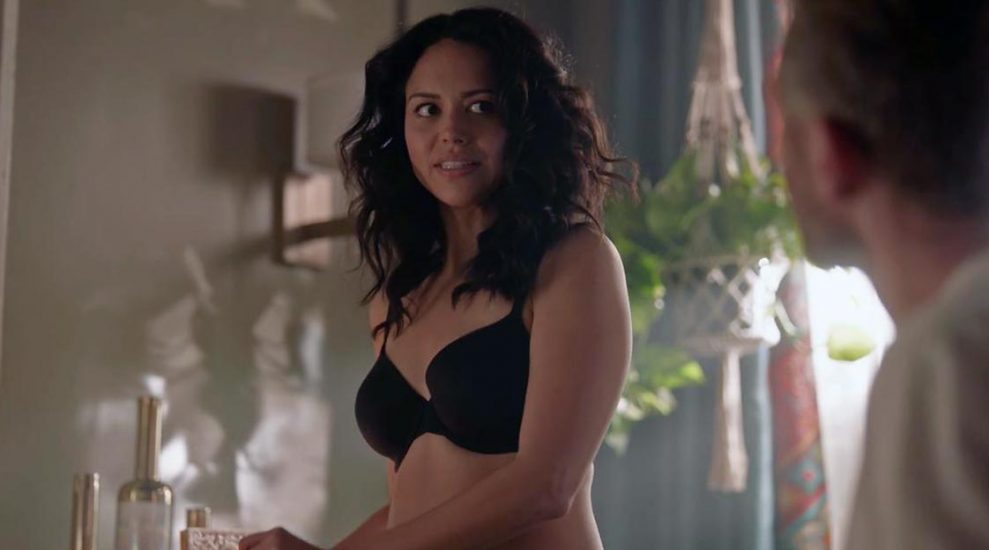 Alyssa Diaz Nude Ass in Leaked Porn and Naked Scenes 21
