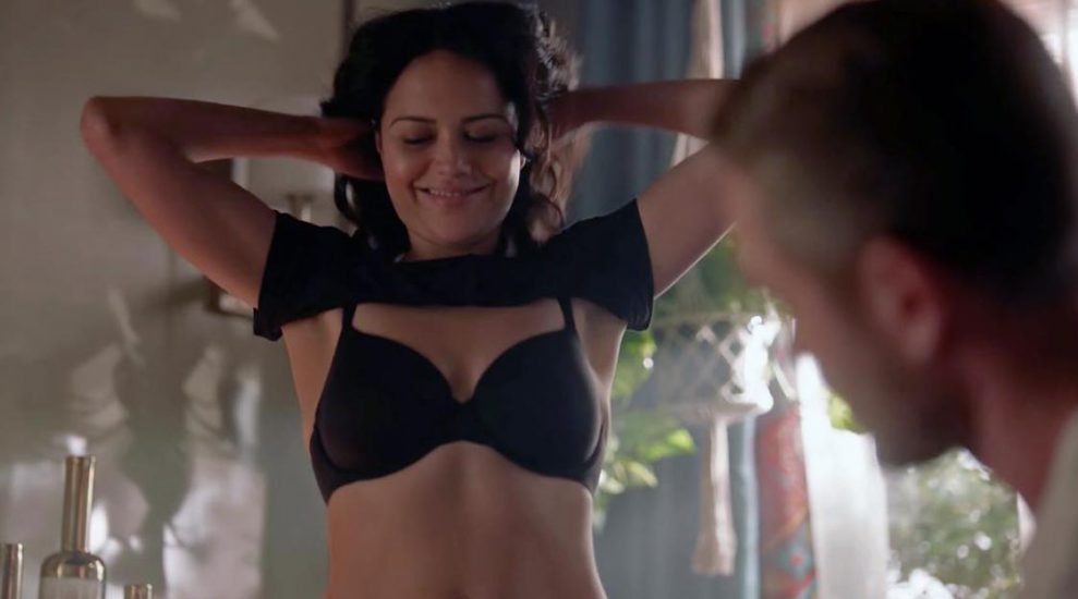 Alyssa Diaz Nude Ass in Leaked Porn and Naked Scenes 22