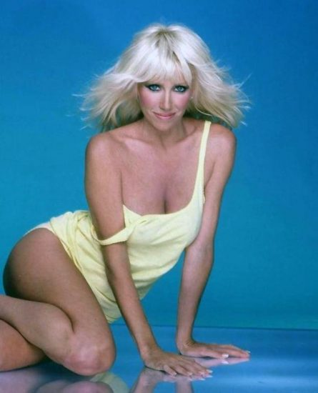 Suzanne Somers Nude Pics and Old LEAKED Sex Tape 52