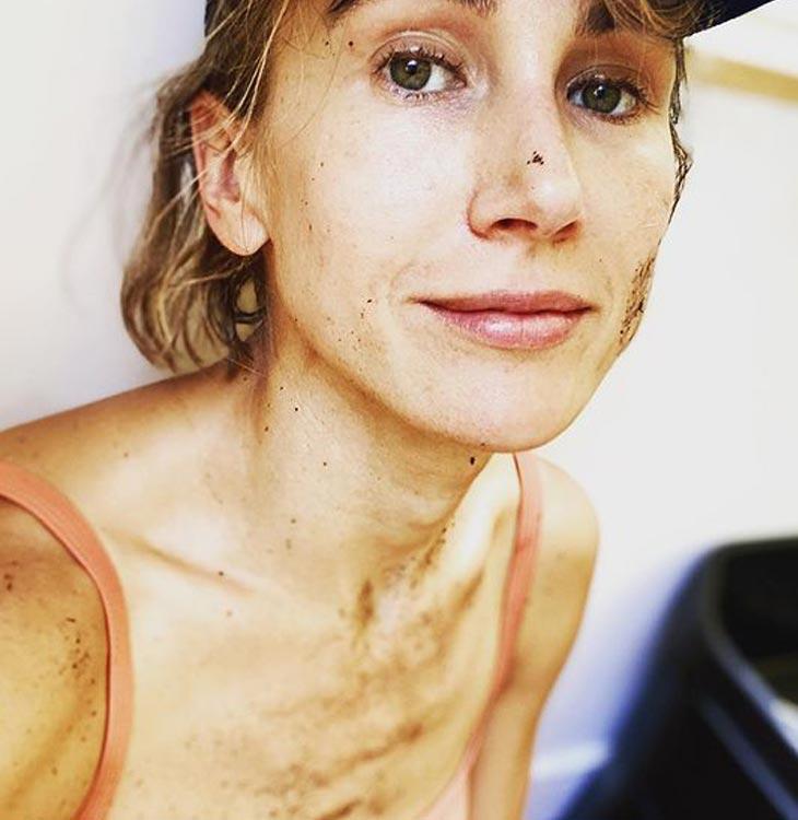 Jennifer Landon  nackt